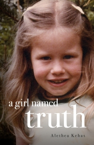 Order a Girl Named Truth on Amazon