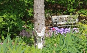 An (Inner) Child's Garden