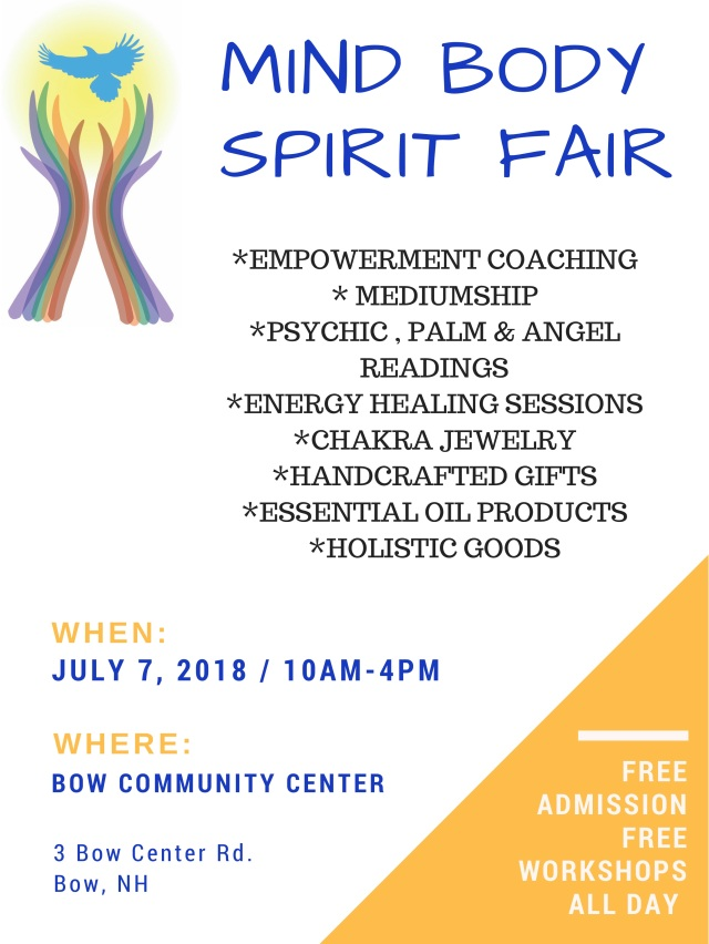 Free holistic fair
