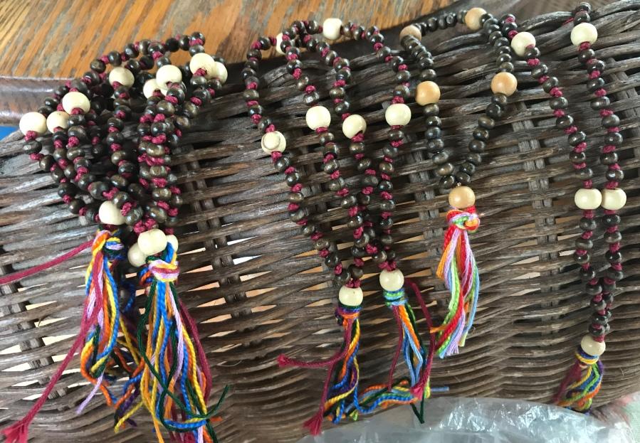 Mala bracelets for kids